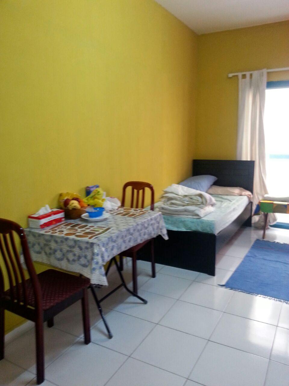Room for Rent in Al Rigga, Deira