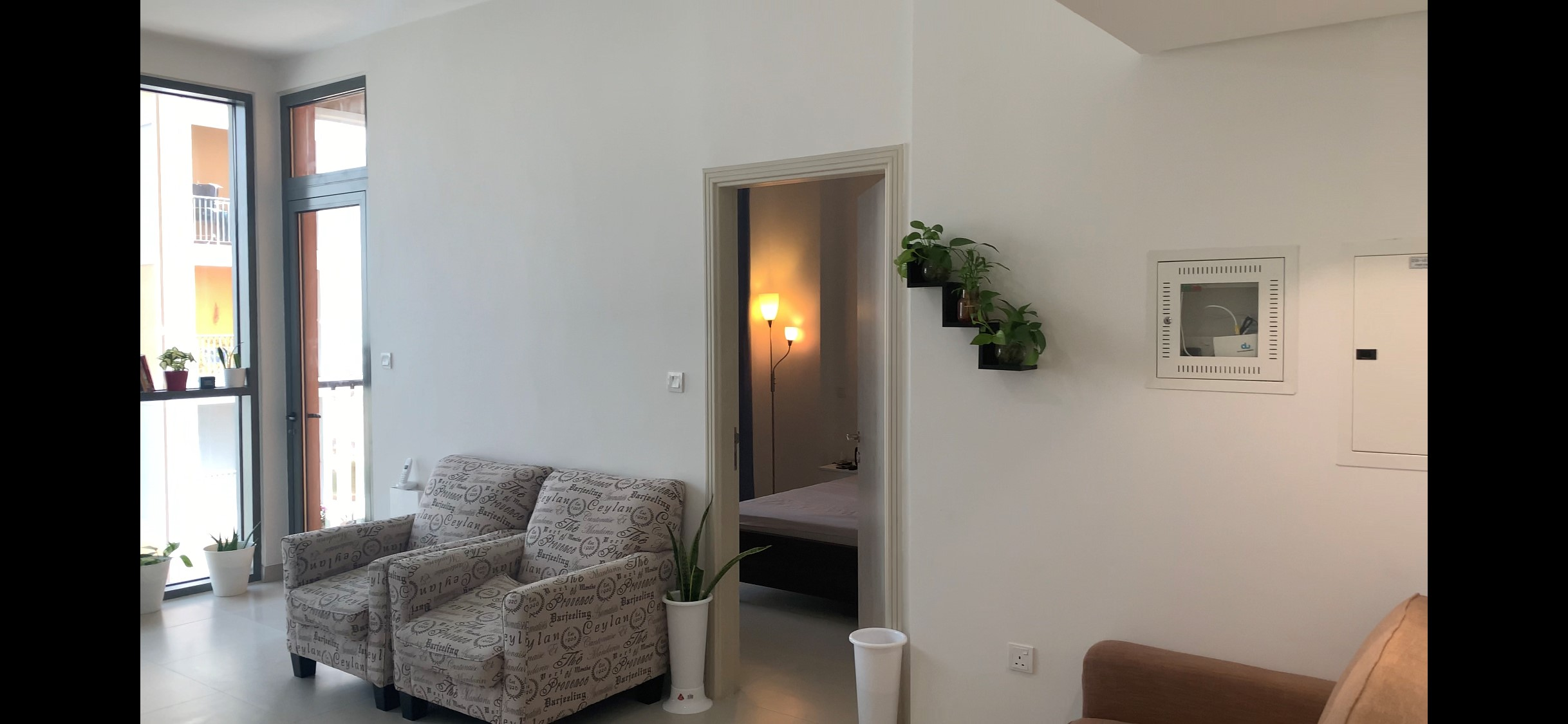 Looking for Flatmates 1200 AED