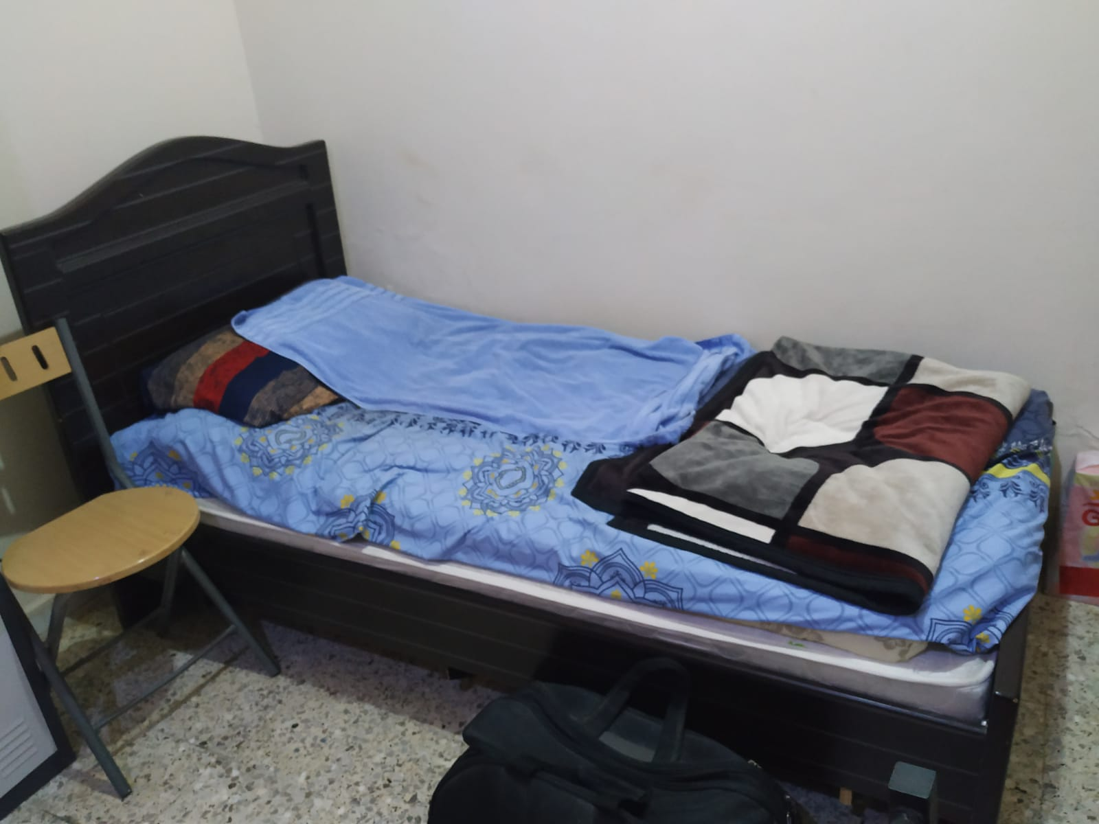 Full Furnished Executive Bedspace available for Indian people
