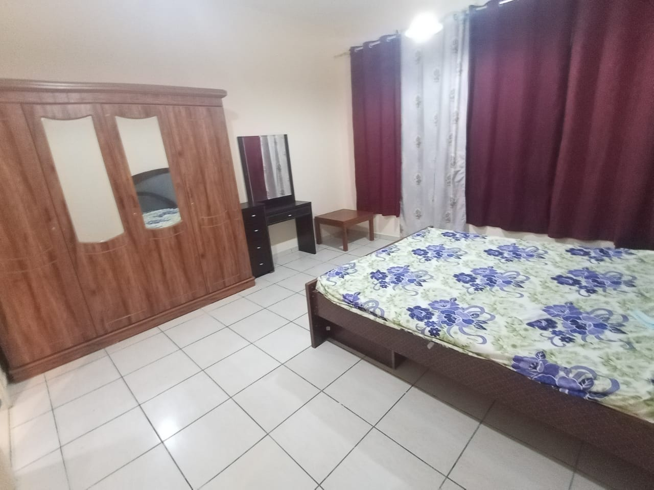 Fully Furnished Master room for rent in