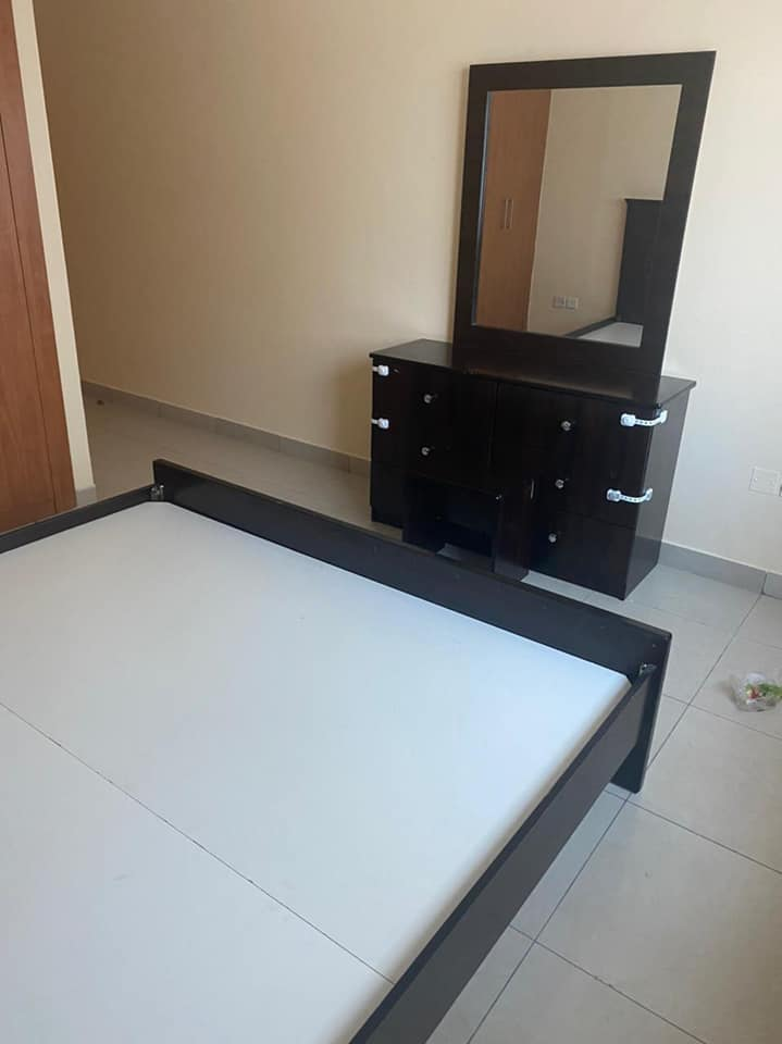 Fully Furnished Room for Rent Near in Mega mall