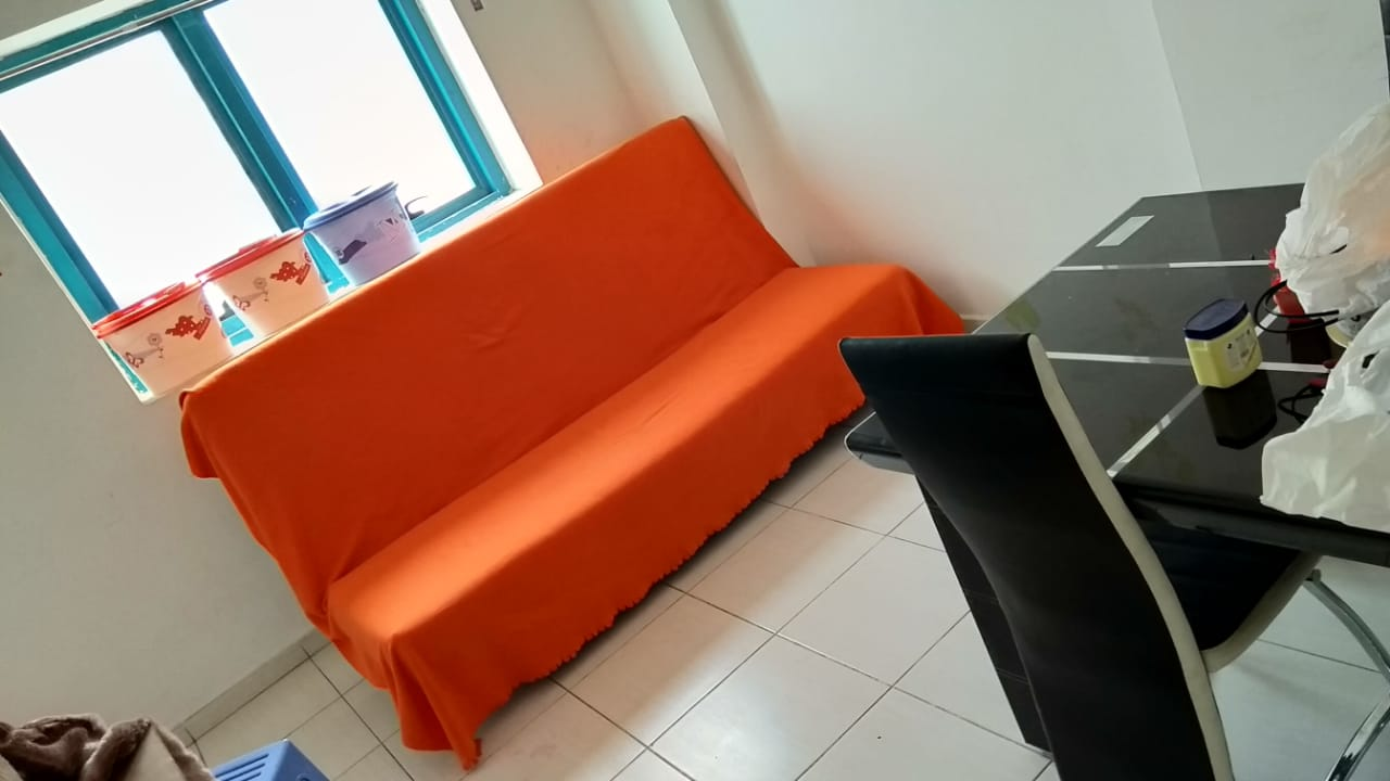 Fully Furnished Double Room (near mega mall)