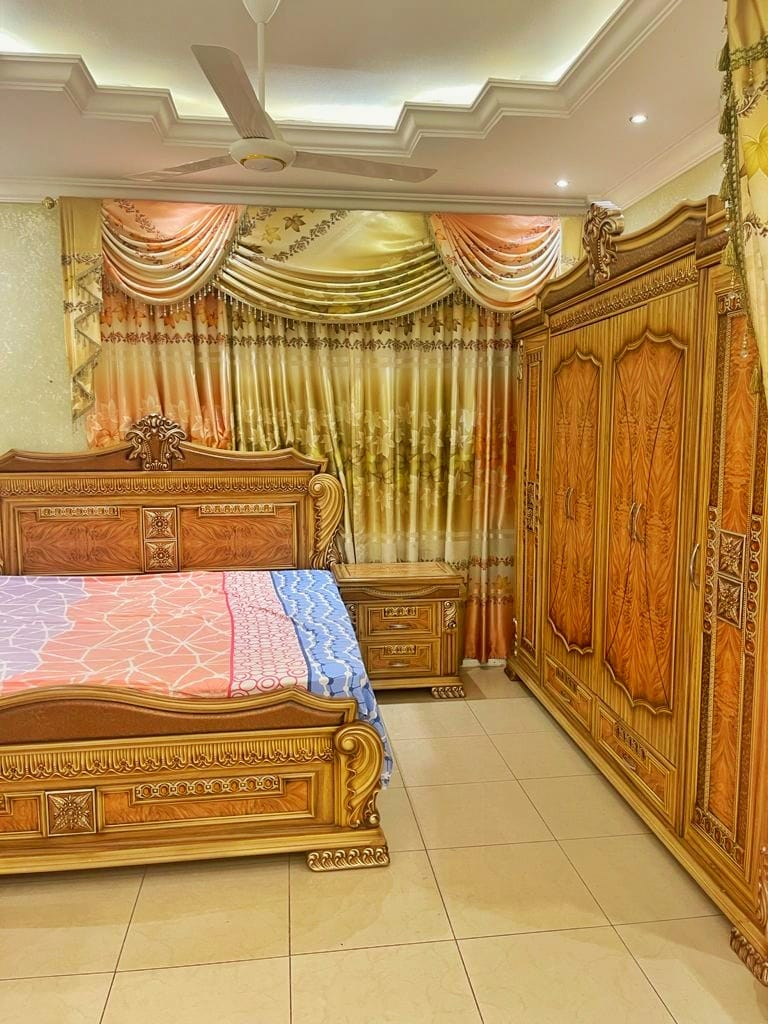 LUXURY MASTER BEDROOM FOR INDIAN NATIONALITY