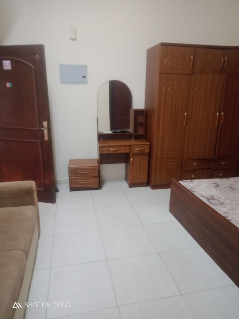 Room for Rent in Ajman corniche