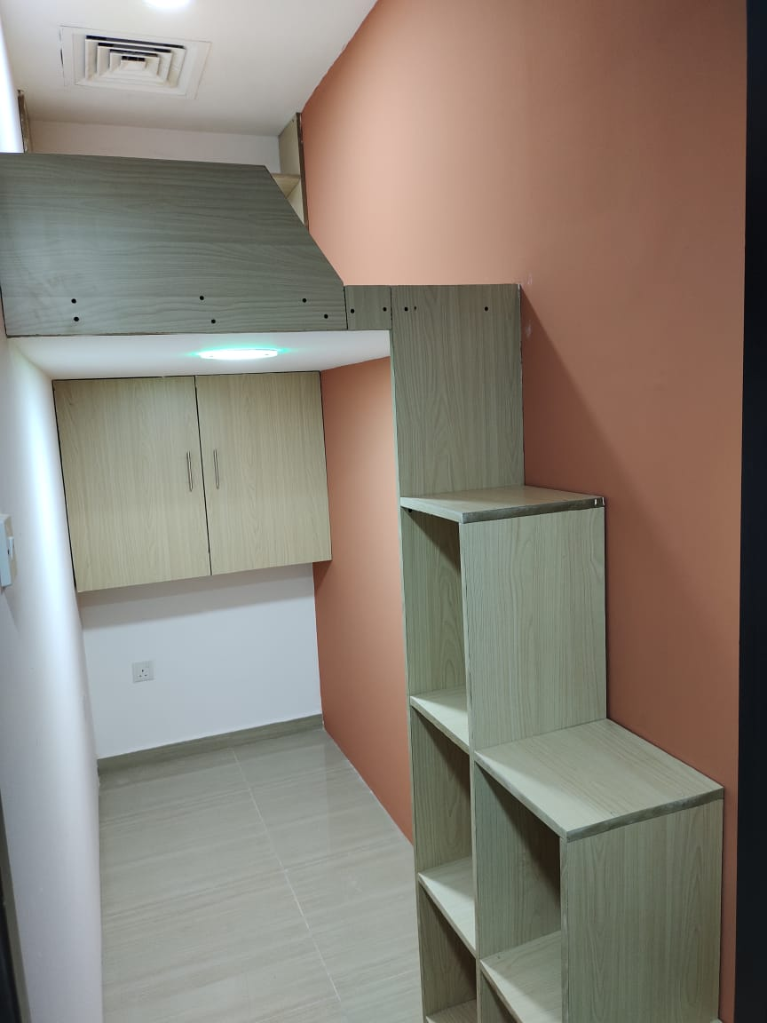Loft Type Private Room