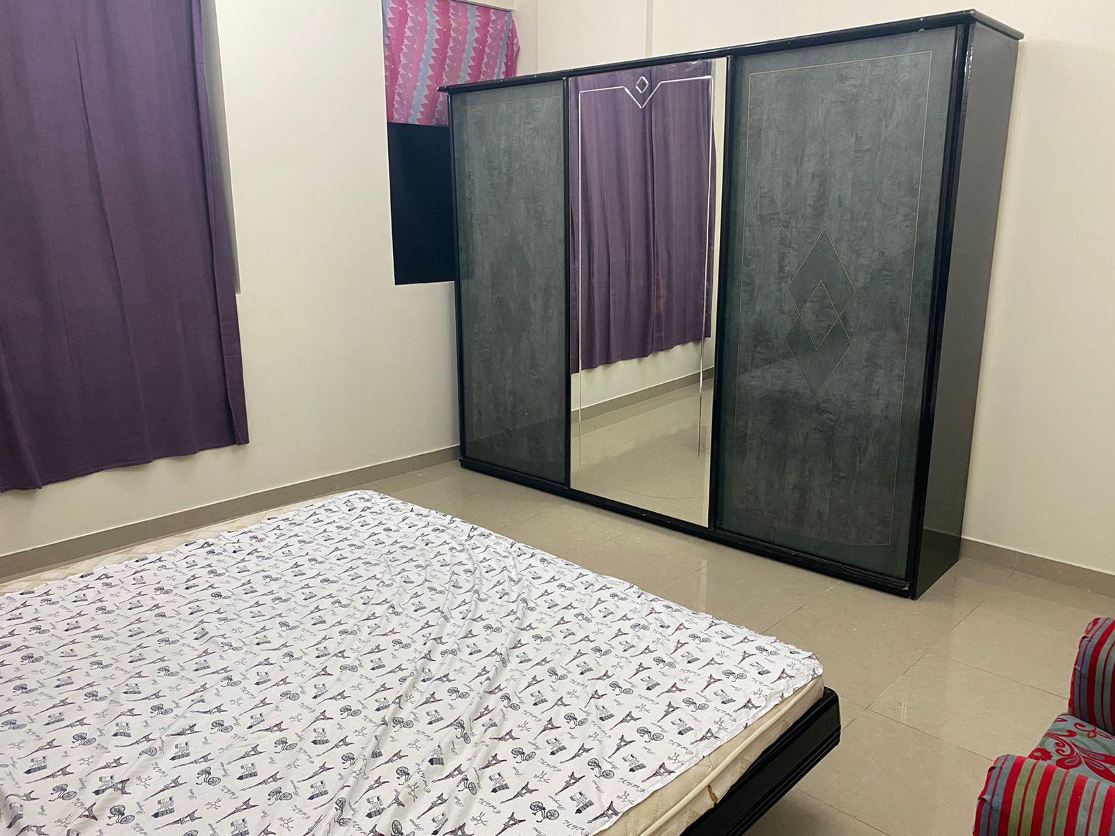 Standard Room for Rent