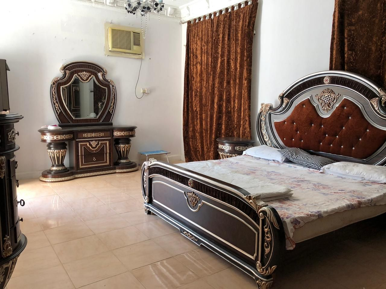 Luxury FURNISHED ROOM FOR RENT