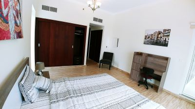 1 x Master Bedroom for Rent   Female Only   Nxt to JLT Metro