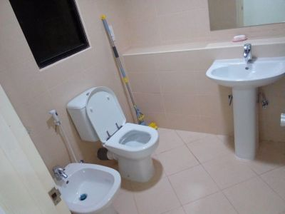 AMAZING EXECUTIVE FURNISHED BED SPACE IN KARAMA
