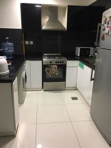Beautiful Fully Furnished Apartment in Business Bay