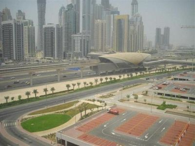 Bedspace for Executive in JLT