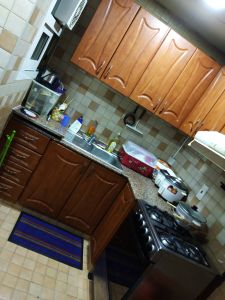 Bedspace for Philipino close to Burjuman Metro-750 AED