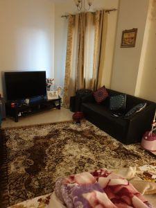 Emirates cluster furnished Room