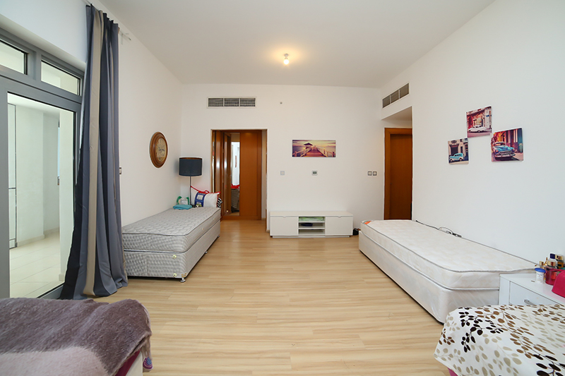 Female Bedspace in Ensuite Room in Business Bay